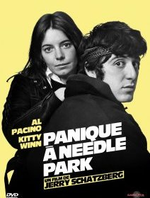Panique à Needle Park - la critique du film + test blu-ray