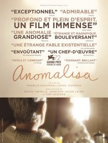 Anomalisa - la critique du film