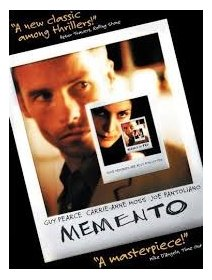 Memento - la critique + test DVD