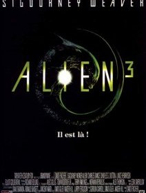Alien 3 - la critique