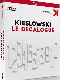 Le décalogue - le test Blu-ray