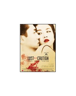 Lust, Caution - la critique