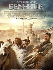 Ben Hur (2016) - la critique du film