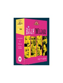 Le coffret DVD Billy Wilder