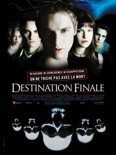 Destination finale - la critique du film