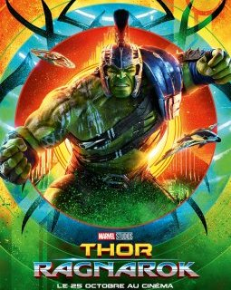 Box-office Paris 14h : démarrage marteau pour Thor Ragnarok