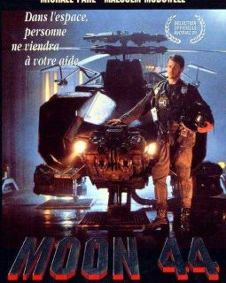 Moon 44 - la critique du film