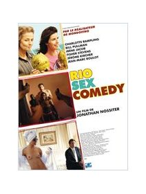 Rio Sex Comedy - la critique