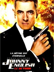 Johnny English, le retour - la critique