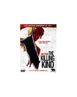 The Killing kind - la critique