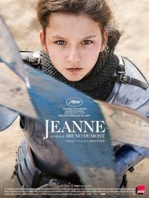Jeanne - Bruno Dumont - critique