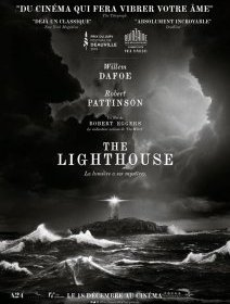 The Lighthouse - la critique du film