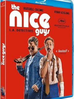 The Nice Guys - le test blu-ray