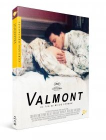 Valmont - le test Blu-ray