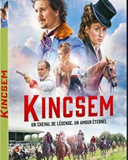 Kincsem - la critique + le test blu ray