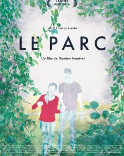 Le Parc - Damien Manivel - critique