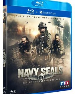 Navy seals - la critique du blu ray