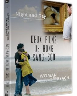 Coffret les voyages de hong sang-soo : woman on the beach ; night and day - Le test DVD