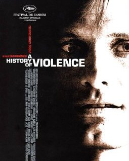 A history of violence - la critique