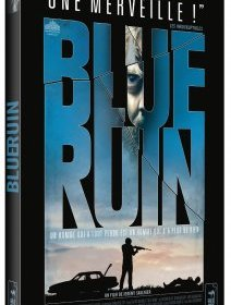 Blue Ruin - le test DVD