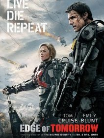 Edge of Tomorrow : Une nouvelle bande-annonce de 3 min