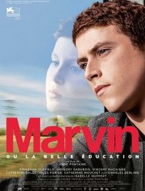 Marvin ou la belle éducation - Anne Fontaine - critique
