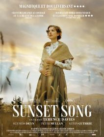 Sunset Song - la critique du film