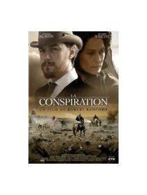 The Conspirator (La conspiration) - la critique