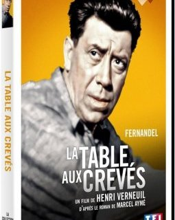 La Table aux crevés - la critique + le test DVD