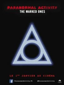 Paranormal activity : The marked ones - la première bande-annonce