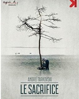 Le sacrifice - le test blu-ray