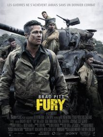 Fury - la critique du film