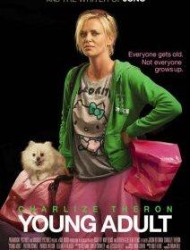 Young adult : Charlize Theron est belle, blonde et méchante