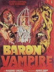 Baron Vampire - la critique du film