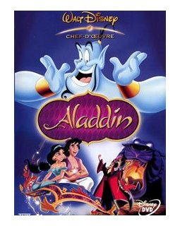 Aladdin - la critique du film d'animation