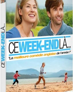 Ce week-end là - la critique + le test DVD