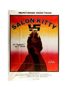 Salon Kitty - la critique