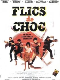 Flics de choc - la critique du film