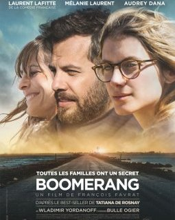 Boomerang - la critique + le test DVD