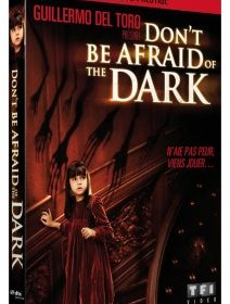 Don't be afraid of the dark - la critique