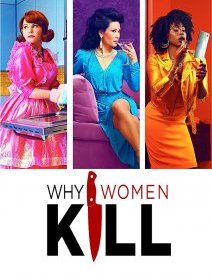 Why women kill - critique de la série