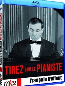 Tirez sur le pianiste - le test Blu-ray
