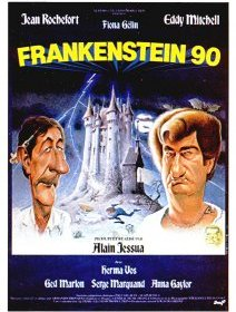 Frankenstein 90 - la critique du film