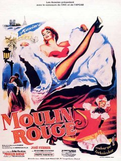 Moulin Rouge - la critique du film