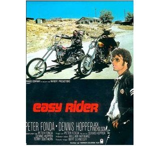 Easy Rider - la critique du film