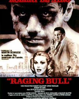 Raging Bull - la critique