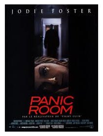 Panic room - la critique