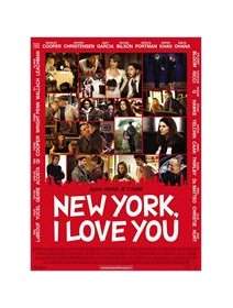 New York, I love you - la critique