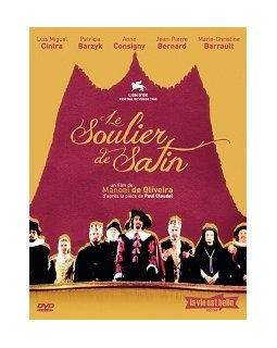 Le soulier de satin - La critique + Le test DVD