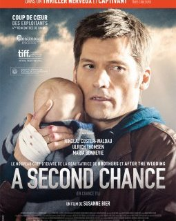 A second chance - la critique du film